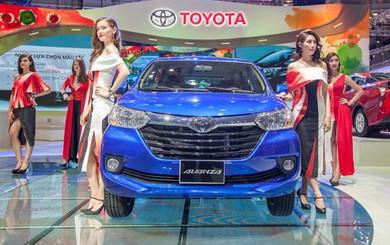 """Ô tô giá rẻ của Toyota: Người tiêu dùng """"vỡ mộng"""""""