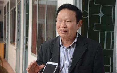 """Cán bộ lão thành Đà Nẵng: Phải làm rõ những """"con cá mập"""" đứng sau Vũ """"nhôm"""""""