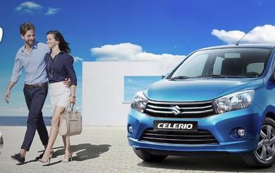 Chiếc xe hơi rẻ nhất của Suzuki chính thức được công bố giá bán