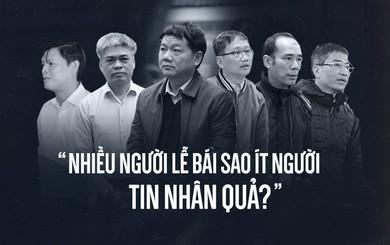 Chi tiết ám ảnh trong phòng giam ông Thăng và câu hỏi khó cho người nhà các bị cáo