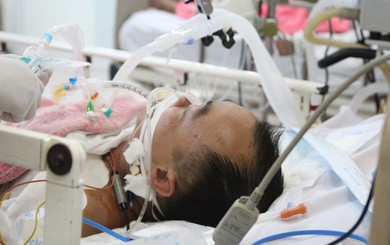 2 trường hợp tử vong, hàng loạt người nhập viện vì ma túy đá