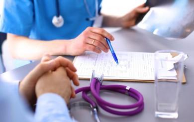 [Nhật ký Blouse trắng] Khi bác sĩ mắc bệnh ung thư