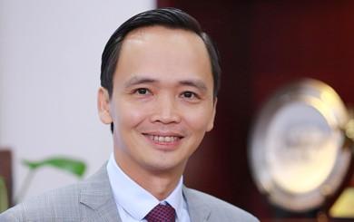 """Trong khi các đại gia """"bay hơi"""" tài sản, ông Trịnh Văn Quyết vẫn ung dung thu về tiền tỷ"""