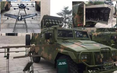 Trung Quốc trang bị tên lửa hành trình độc đáo, đánh kiểu liều chết: Mỹ bất lực chịu trận?