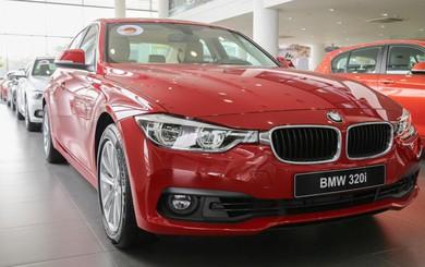 """Đây là điều """"điên rồ"""" mà Thaco làm với BMW khi nhận được quyền phân phối thay Euro Auto"""