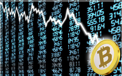 Ai vừa bán tháo hàng tỷ USD bitcoin?