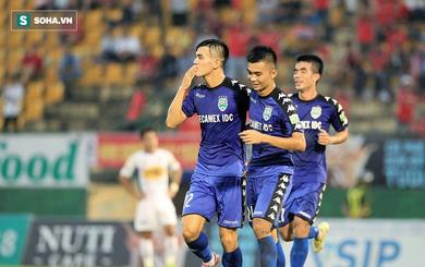 """""""Gà son"""" của tướng Park lập công, giúp Bình Dương đặt 1 chân vào chung kết khu vực AFC Cup"""