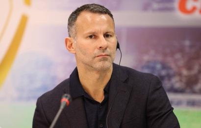 """Những thách thức """"khủng"""" Ryan Giggs phải đối mặt nếu muốn đưa VN đến World Cup"""