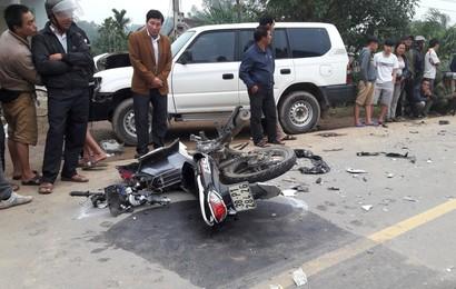 Tài xế xe biển xanh kể lại vụ tai nạn với xe máy làm 3 thanh niên tử vong