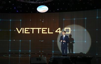 Giải pháp doanh nghiệp Viettel, Tổng công ty thứ 6 của Viettel, có gì đặc biệt?
