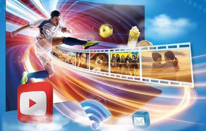 Mừng chiến thắng của tuyển Việt Nam, MyTV miễn phí đầu thu HD