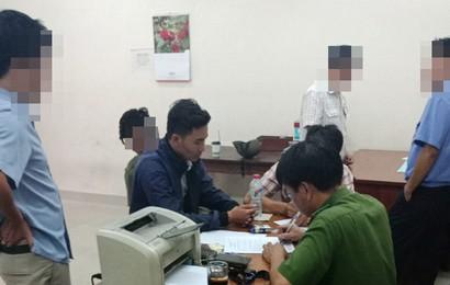 Nam giáo viên sát hại nữ đồng nghiệp vì bị từ hôn ở Sài Gòn
