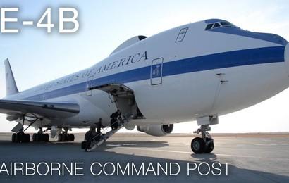 """Lầu Năm Góc bị tấn công, đầu não của Quân đội Mỹ sẽ """"bay"""" đi đâu?"""