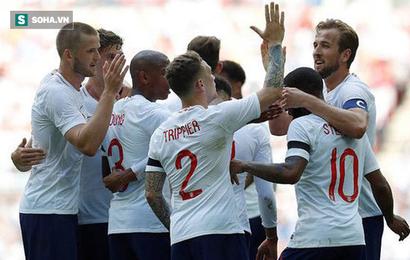 """Tường thuật Anh vs Panama: """"Giải đen"""" cho Sư tử"""