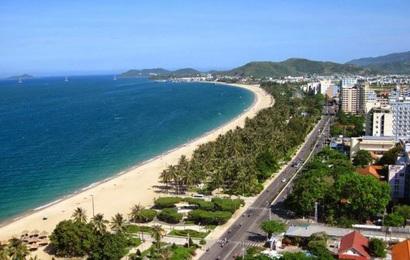 Sức hút của dự án nằm trên tuyến đường đẹp nhất thành phố biển Nha Trang