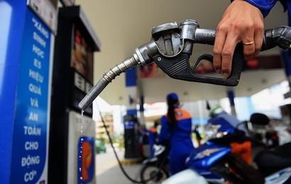 Tin chính thức về điều hành giá xăng dầu kể từ 20h hôm nay