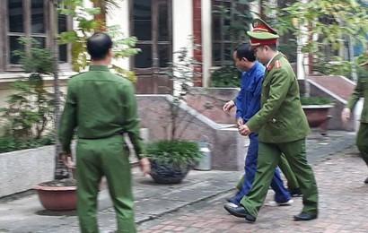 Sáng nay xét xử cựu Thượng tá Công an dâm ô nữ sinh lớp 9 ở Thái Bình