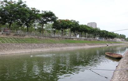Chuyên gia Nhật Bản nói không được thông báo việc xả nước Hồ Tây, 1 triệu m3 vượt tầm kiểm soát