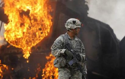 """5 kịch bản Mỹ """"tấn công trả đũa"""" Iran: Thế chiến thứ 3 sắp cận kề?"""