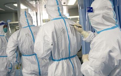 Báo Anh: TQ hành động bất thường, nghi ngờ che giấu số liệu thực về dịch viêm phổi Vũ Hán