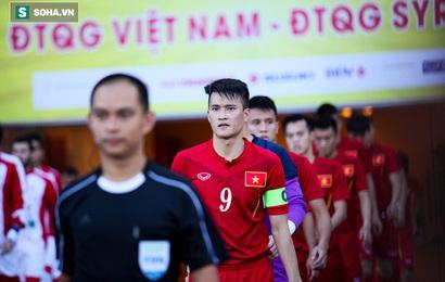 Công Vinh sát cánh cùng Drogba, Park Ji-sung trong trận đấu đặc biệt