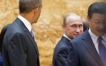 TQ sẽ dùng Biển Đông mặc cả với Nga, Mỹ trong việc bầu Tổng thư ký LHQ