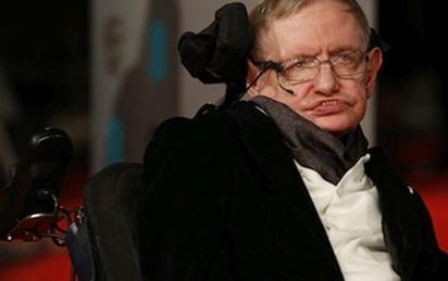 """Stephen Hawking: """"Thời kỳ nguy hiểm nhất trên Trái đất đã bắt đầu"""""""