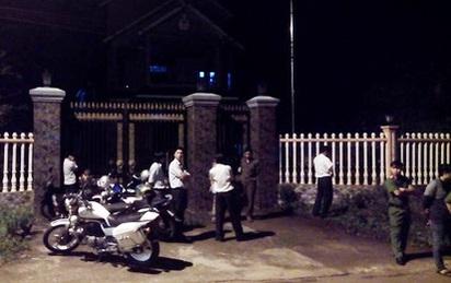 Vũng Tàu: Vợ con cán bộ huyện bị sát hại trong căn biệt thự