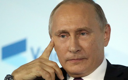 Nếu ông Putin không tranh cử Tổng thống 2018, điều gì sẽ xảy ra ở nước Nga?