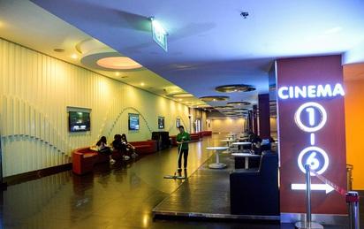 Các rạp chiếu phim Platinum trước ngày đóng cửa