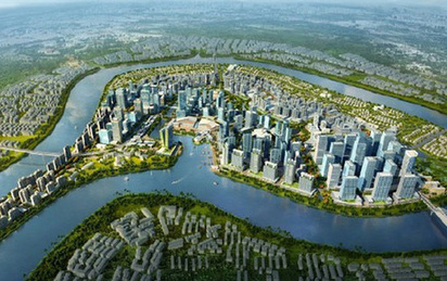 Đại gia Dubai, lời hứa tỷ đô và chuyện đến rồi đi với địa ốc Việt