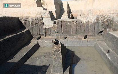 Mất 4 năm khai quật, nhà khảo cổ phát hiện hệ thống thủy lợi cổ nhất thế giới ở Trung Quốc
