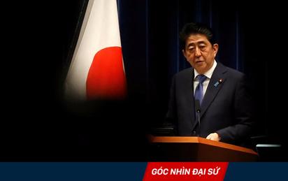 Thủ tướng Shinzo Abe tiến tới chiến thắng áp đảo: Chiến thuật cũ nhưng kinh điển