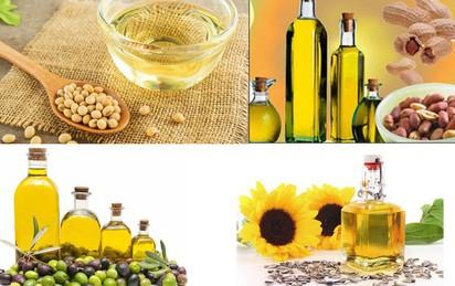 Hướng dẫn về cách sử dụng dầu ăn để tránh những tác hại không đáng có
