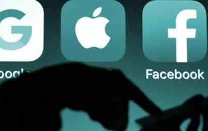 """Google, Apple, Facebook và Amazon đang """"điều khiển"""" thế giới"""