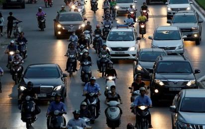 Sau Toyota, Honda, đến lượt Indonesia kêu khó vì không xuất được xe sang Việt Nam