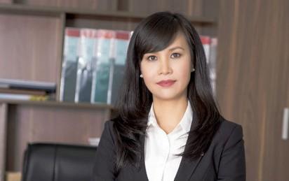 Bà Trần Tuấn Anh chính thức giữ chức Tổng giám đốc Kienlongbank