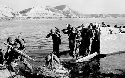Chiến tranh Triều Tiên: Những người lính Liên Xô mặc quân phục TQ và những người lính Mỹ bị lãng quên