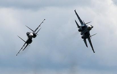 Bộ trưởng QP Nga công du nước ngoài: Thêm một quốc gia Đông Nam Á tiếp nhận Su-30