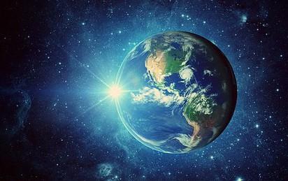 Trái đất có dấu hiệu quay về thời tiền sử như 50 triệu năm trước?