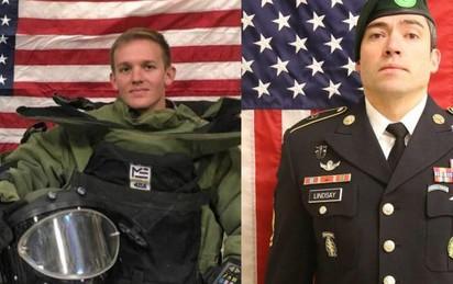 Tổn thất lớn với QĐ Hoa Kỳ: 2 binh sĩ Mỹ bị Taliban giết ở Afghanistan là những tinh hoa