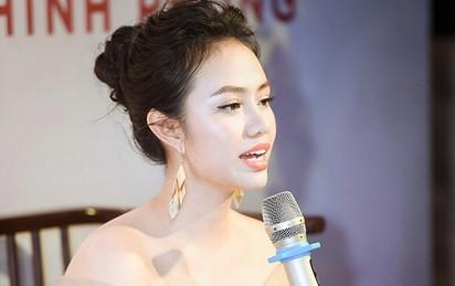 """Quán quân Sao Mai Lương Hải Yến nói gì về lời gièm pha có chị gái """"chống lưng""""?"""