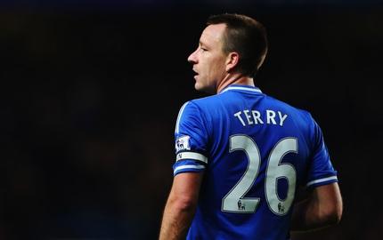 """Conte lạnh lùng """"đóng cánh cửa cuối cùng"""" với Terry"""