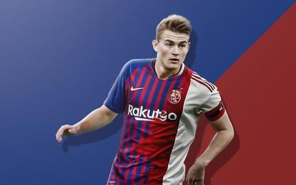 Barca sắp có được người thay thế Pique bằng mức giá 'siêu khủng'
