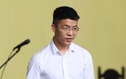 Hoàng Thành Trung là ai, vì sao liên tục bị 'bêu' tên trong vụ án cựu tướng Phan Văn Vĩnh