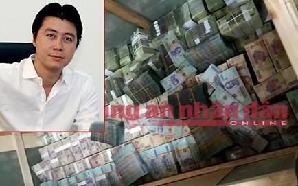 Trùm cờ bạc Phan Sào Nam thu lợi 1.475 tỷ đồng từ game cờ bạc, nhờ dì ruột giữ 236 tỷ