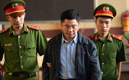 Trùm đánh bạc Nguyễn Văn Dương từ chối quyền kháng cáo