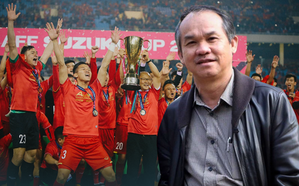 Cảm ơn bầu Đức, liệu đã đủ cho kỳ tích của bóng đá Việt Nam?