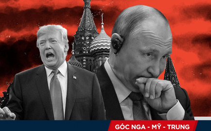 Nga-Mỹ trước nguy cơ Chiến tranh lạnh: TT Putin đã không lường trước được phản ứng của phương Tây?