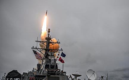 """Mỹ tấn công Syria: Nga không thiếu """"đòn hiểm"""" giáng trả, ngay và luôn!"""